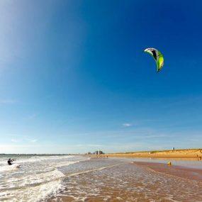 Camping plage Vendée