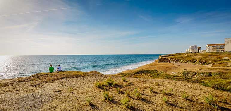 vacances Vendée