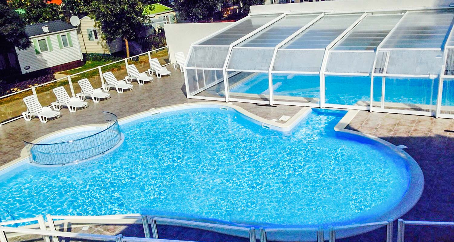 Camping vend e talmont saint hilaire camping familiale for Camping amboise avec piscine