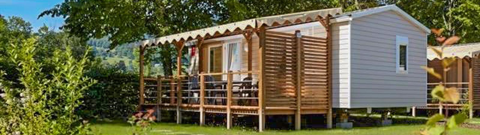 camping mobil-home nouveau vendée