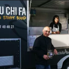 Food Truck Chinois