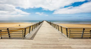 Camping Vendée plage