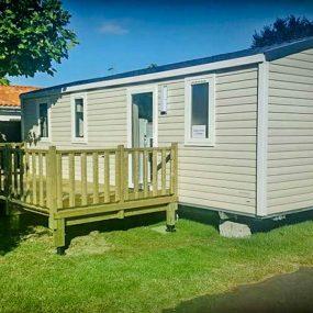 Location mobil-home camping Vendée