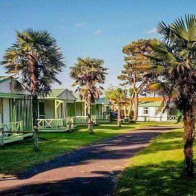 Mobile-home camping Vendée