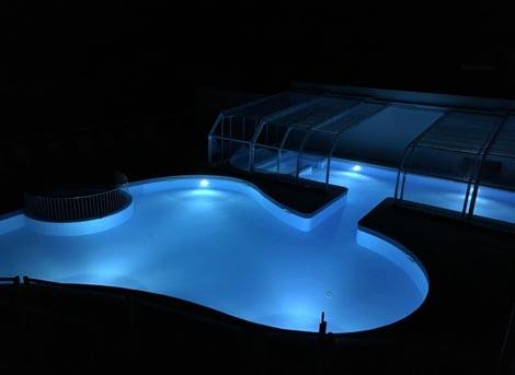 Camping vend e avec piscine camping avec piscine - Camping jullouville avec piscine ...
