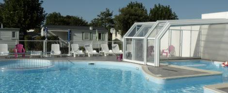Camping avec activités en Vendée