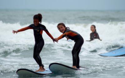 surf jard sur mer